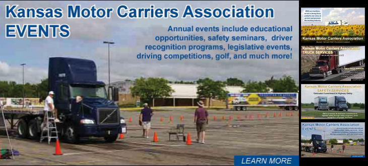 Kansas Motor Carriers Association Home